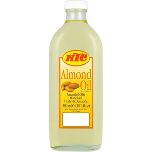 HTC Almond Oil
