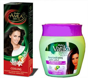 Amla Deep Conditioning Hair Oil