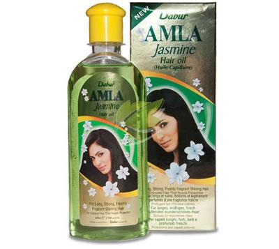 Amla Jasmine Oil
