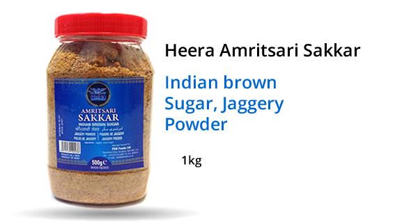 Heera Amritsari Sakker, 1kg