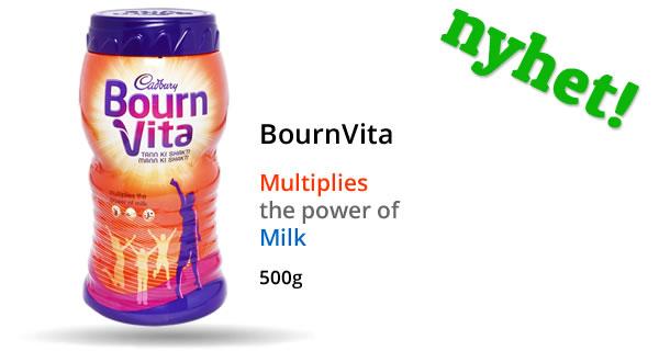 BournVita - 500g