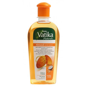 Vatika Almond Oil