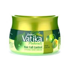 Vatika Hair Fall Control
