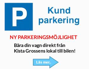 Parkering Ksta Grossen