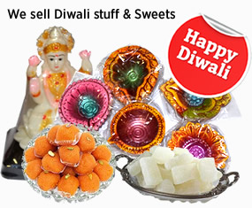 Diwali godis