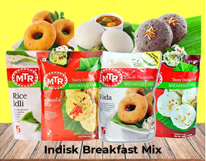 MTR Breakfast Mix