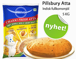 Pillsbury Atta