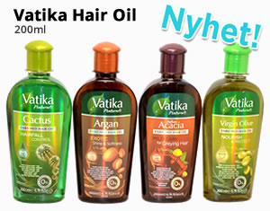 Vatika Hair Oil