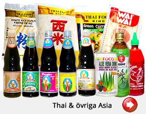 Thai produkter