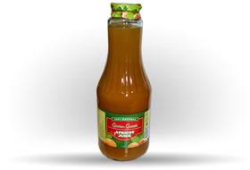 Aprikos juice