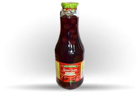 Cherry kompott