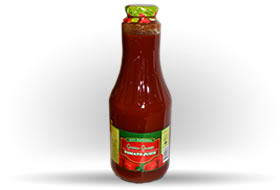 Tomat juice