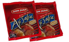 Aji salsa
