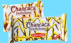El sabor Chancaca