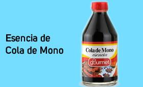 Cola de Mono Esencia