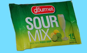 Gourmet Sour Mix
