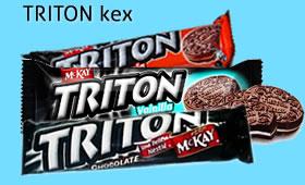 Triton kex