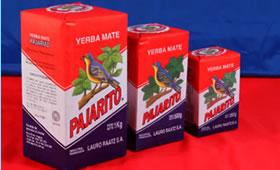 Yerba mate - Pajarito