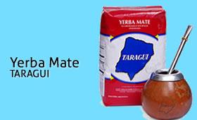 Yerba mate - Taragui