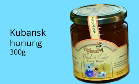 Cuban Honey-300g