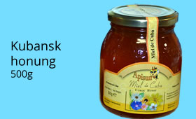 Cuban Honey-500g
