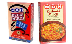 MDH Kashmiri Mirch, Deggi Mirch