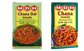 MDH Chana Masala, Chana Dal Masala