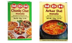 MDH Chanky Chat Masala, Arhar Dal Masala