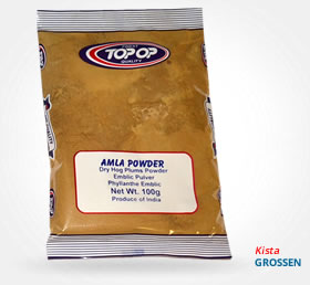 Top Op Amla Powder