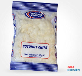Top Op Coconut Chips