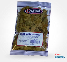 Top Op Dried Curry Leaves