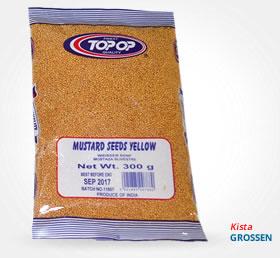 Top Op Mustard Seed