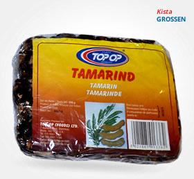 Top Op Tamarind
