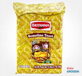 Britannia Semolina Toast