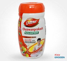 Chyawanprakash - Sugar free