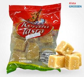 Cube Jaggery - Kerala Taste