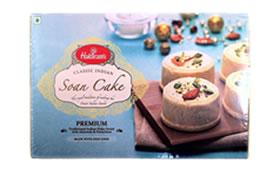 Sohan Cake