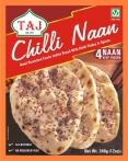 Chilli Naan