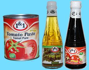 1&1 Iranska produkter