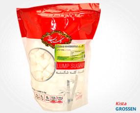Iransk Hård Socker