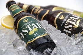 Istak Alkoholfri öl