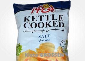 Chi Tooz chips