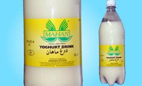 Mahan Yoghurt Dryck (Dough)