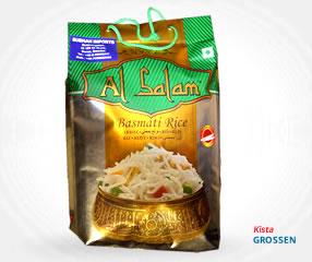 Al Salam Basmatiris