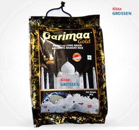 Garimaa Gold Basmatiris