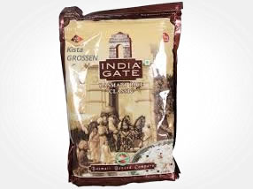 India Gate Classic Basmatiris