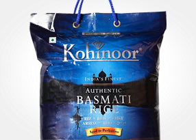 Kohinoor Basmatiris