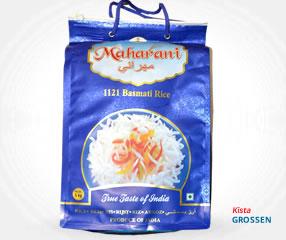 Maharani 1121 basmatiris