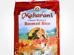 Maharani classic basmatiris