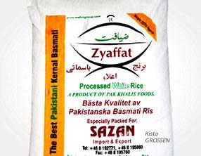 Zyaffat Basmatiris